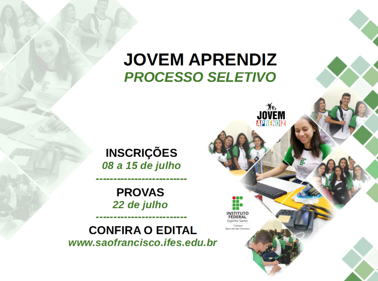 Processo Seletivo - Programa Jovem Aprendiz (Entrevistas)